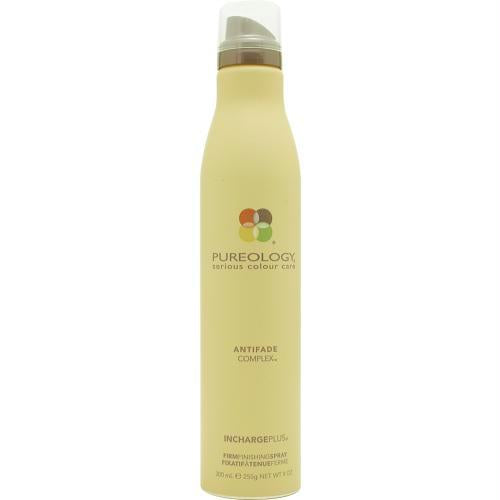 Incharge Plus Firm Finishing Spray 9 Oz
