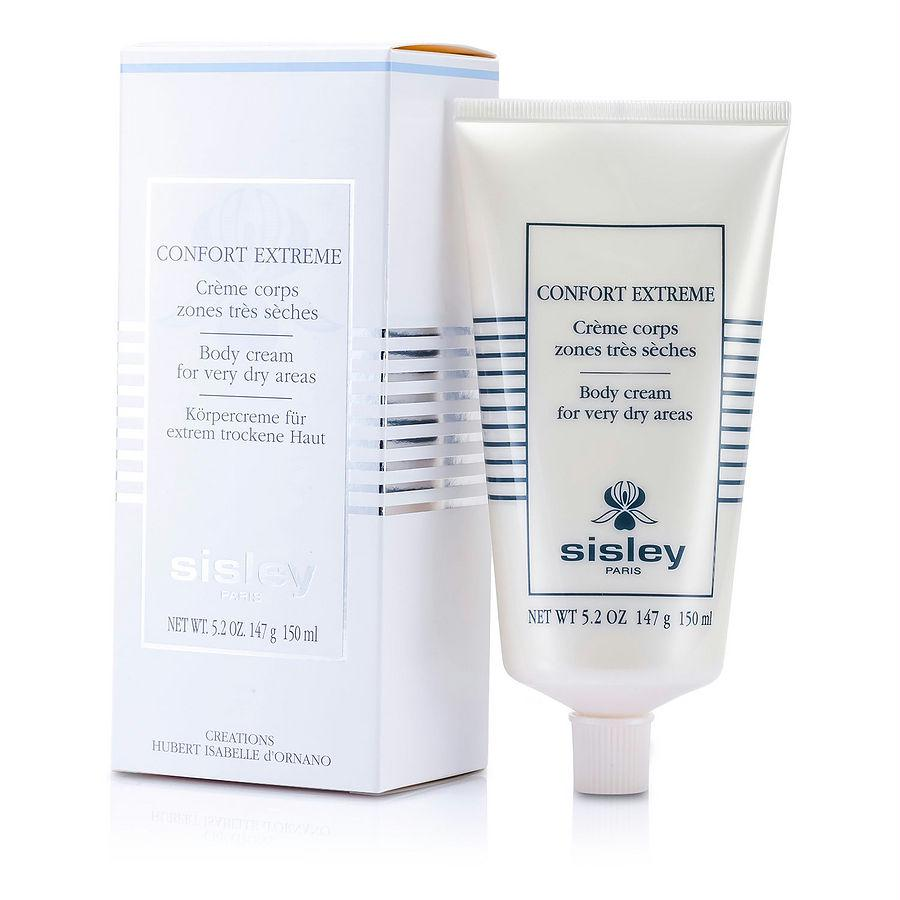 Botanical Confort Extreme Body Cream (for Very Dry Areas)--150ml-5.1oz