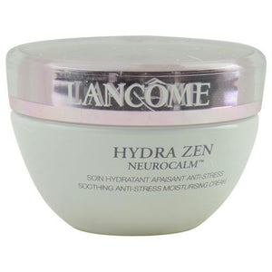 Hydrazen Neurocalm Anti-stress Moisturising Rich Cream ( Dry Skin )--50ml-1.7oz