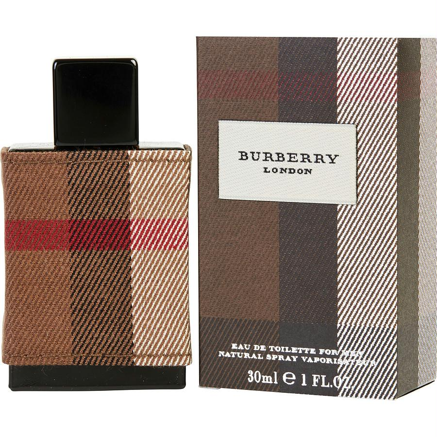 Burberry London By Burberry Edt Spray 1 Oz (new)
