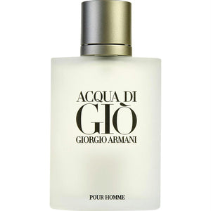 Acqua Di Gio By Giorgio Armani Edt Spray 3.4 Oz *tester
