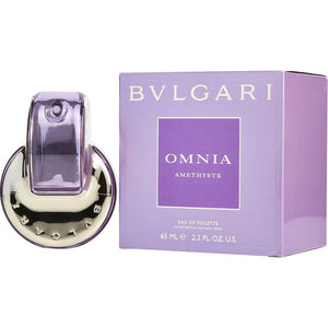 Bvlgari Omnia Amethyste By Bvlgari Edt Spray 2.2 Oz