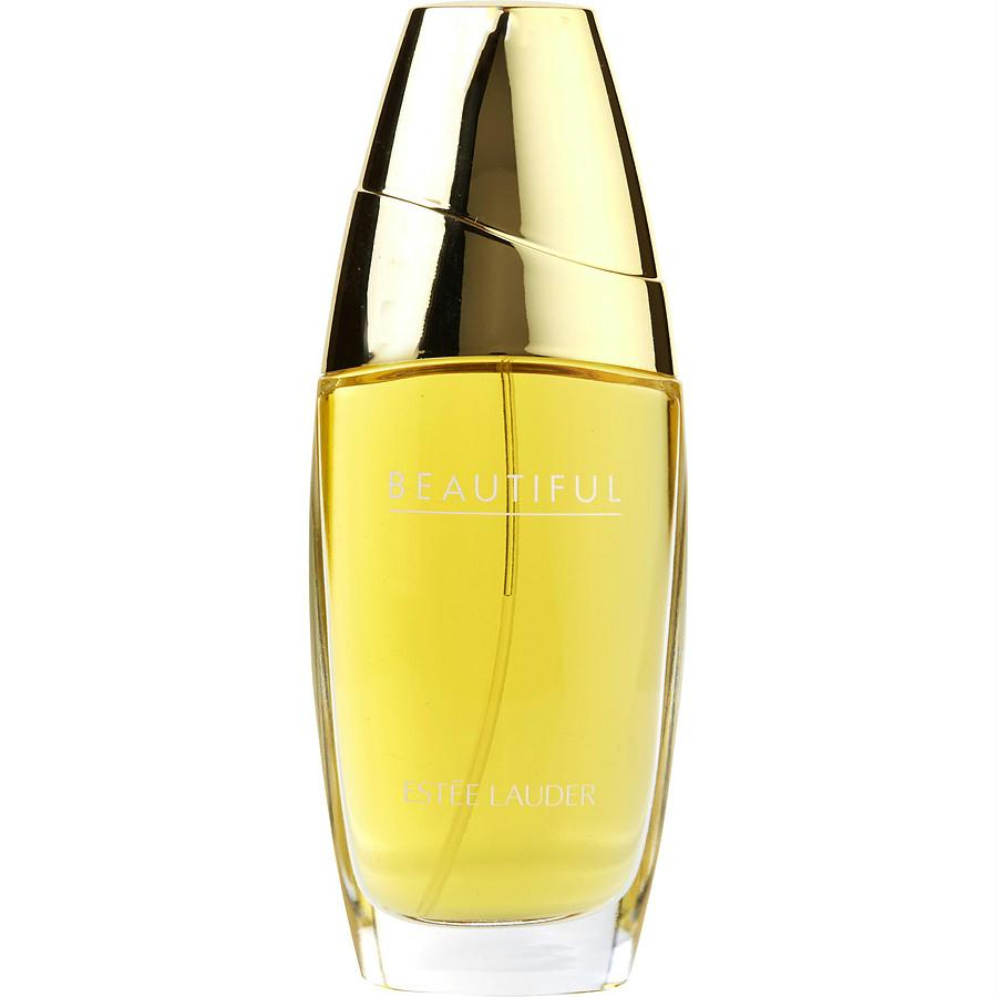 Beautiful By Estee Lauder Eau De Parfum Spray 2.5 Oz *tester