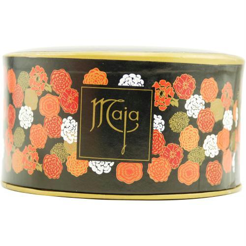Maja By Myrurgia Dusting Powder 5.3 Oz