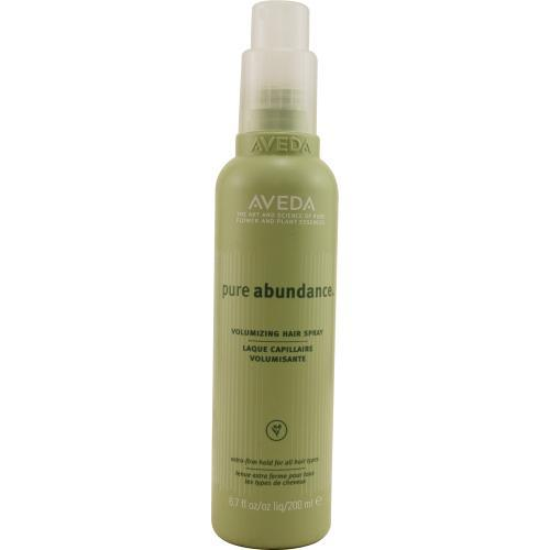 Pure Abundance Volumizing Extra Firm Hold Hair Spray 6.7 Oz