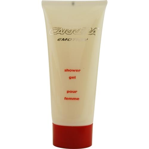 Carrera Emotion By Muelhens Shower Gel 6.8 Oz