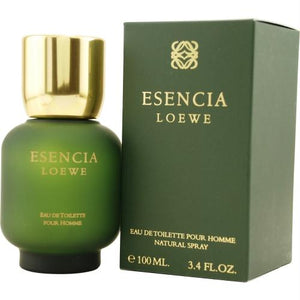 Esencia De Loewe By Loewe Edt Spray 3.4 Oz