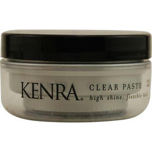 Clear Paste 20 For High Shine And Flexible Hold 2 Oz