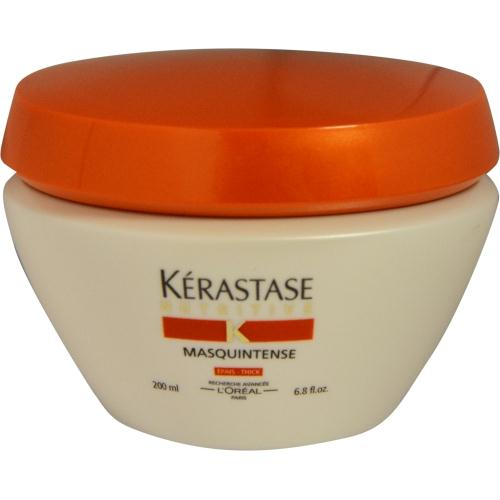 Nutritive Masquintense Thick For Dry Hair  6.8 Oz