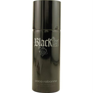 Black Xs By Paco Rabanne Deodorant Spray 5.1 Oz