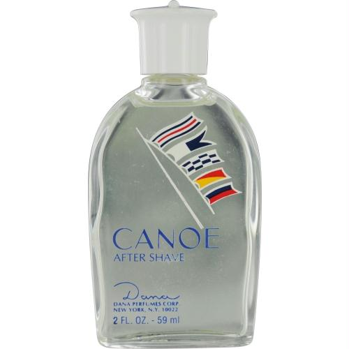 Canoe By Dana Aftershave 2 Oz (unboxed)