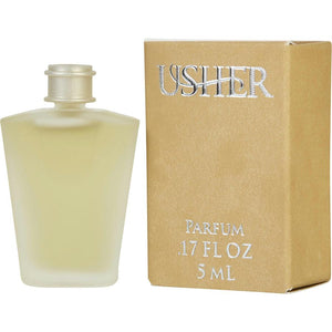 Usher By Usher Parfum .17 Oz Mini