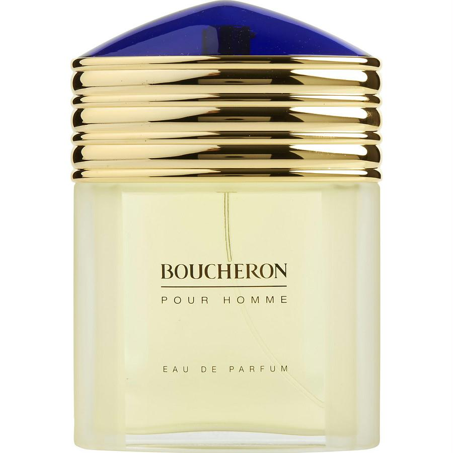 Boucheron By Boucheron Eau De Parfum Spray 3.3 Oz *tester