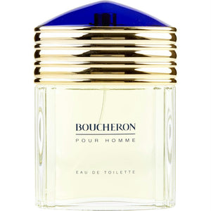 Boucheron By Boucheron Edt Spray 3.3 Oz *tester