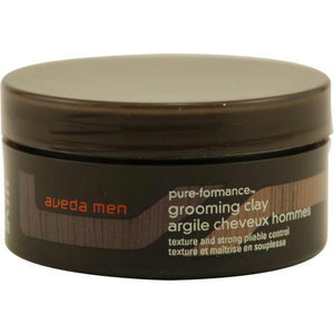 Men Pureformance Grooming Clay  2.6 Oz