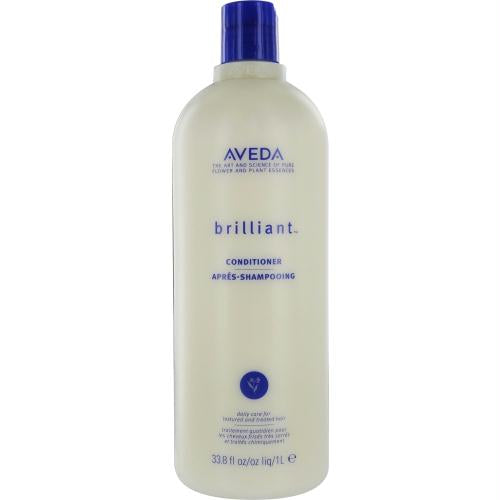 Brilliant Conditioner 33.8 Oz