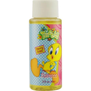 Tweety By Damascar Shampoo Berry Scent 2 Oz