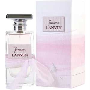 Jeanne Lanvin By Lanvin Eau De Parfum Spray 3.3 Oz