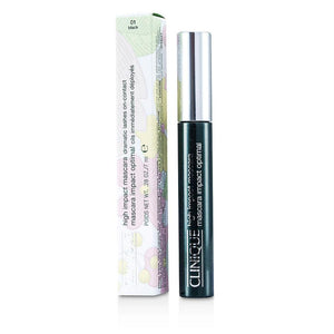 Clinique High Impact Mascara - 01 Black --8ml-0.28oz By Clinique