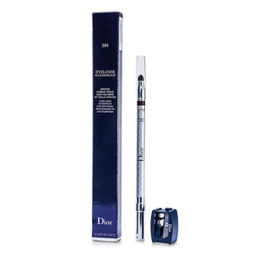 Christian Dior Eyeliner Waterproof - # 594 Intense Brown --1.2g-0.04oz By Christian Dior