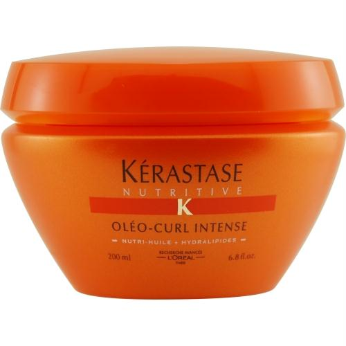 Nutritive Oleo-curl Intense Masque For Thick Curly Hair 6.8 Oz