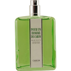 Caron Pour Homme By Caron Edt Spray 4.2 Oz *tester