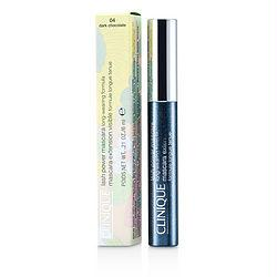 Clinique Lash Power Extension Visible Mascara - # 04 Dark Chocolate --6g-0.21oz By Clinique