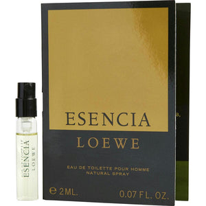 Esencia De Loewe By Loewe Edt Spray Vial On Card