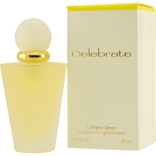 Celebrate By Coty Cologne Spray 1.7 Oz