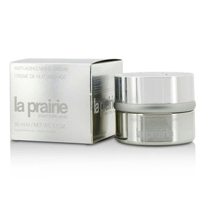 Anti Aging Night Cream --50ml-1.7oz