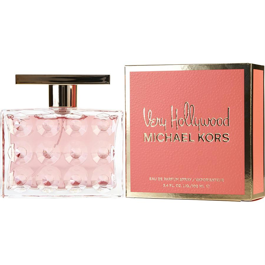 Michael Kors Very Hollywood By Michael Kors Eau De Parfum Spray 3.4 Oz