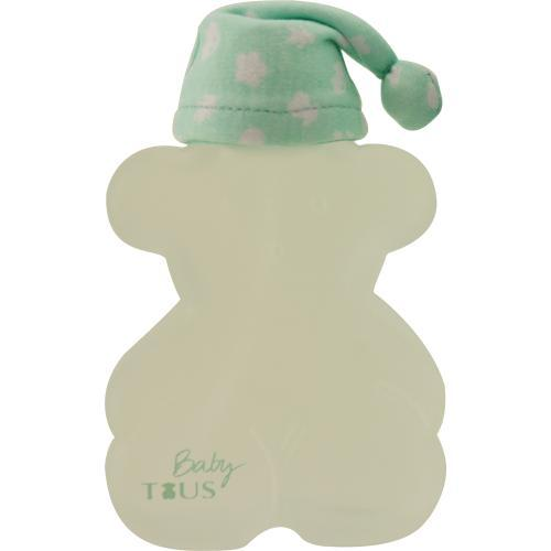 Tous Baby By Tous Eau De Cologne Spray 3.4 Oz *tester
