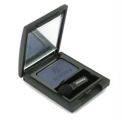 Sisley Phyto Ombre Eclat Eyeshadow - # 15 Midnight Blue --1.5g-0.05oz By Sisley