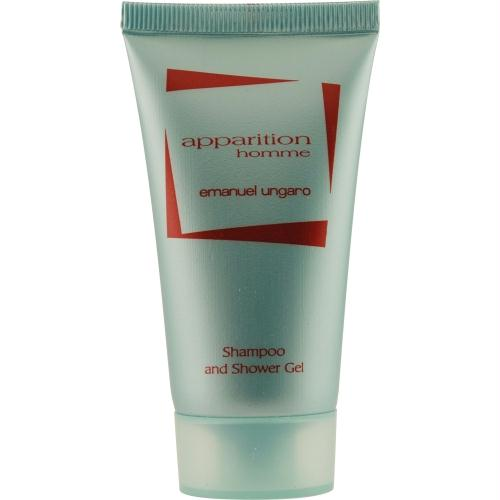 Apparition By Ungaro Shampoo And Shower Gel 1.7 Oz