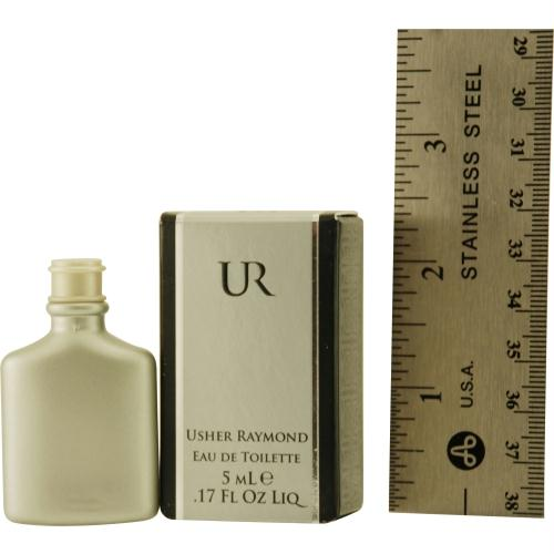 Ur By Usher Edt .17 Oz Mini