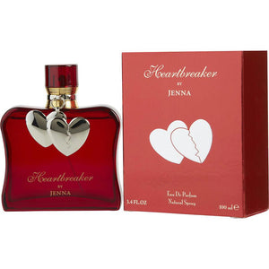 Heartbreaker By Jenna Eau De Parfum Spray 3.4 Oz