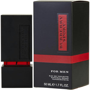 Burberry Sport By Burberry Edt Spray 1.7 Oz