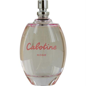 Cabotine Rose By Parfums Gres Edt Spray 3.4 Oz *tester