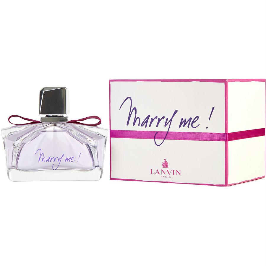 Marry Me Lanvin By Lanvin Eau De Parfum Spray 2.5 Oz