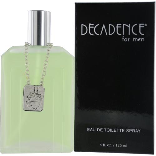 Decadence By Decadence Edt Spray 4 Oz