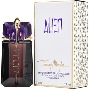 Alien By Thierry Mugler Eau De Parfum Spray 2 Oz