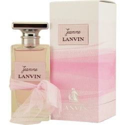 Jeanne Lanvin By Lanvin Eau De Parfum Spray 1 Oz