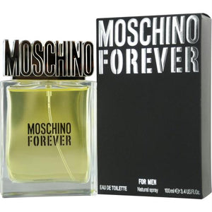 Moschino Forever By Moschino Edt Spray 3.4 Oz