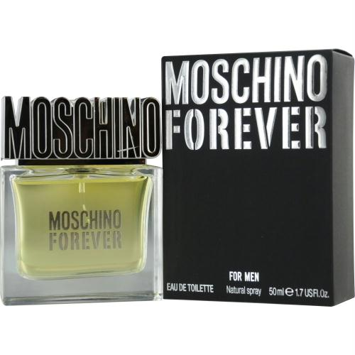Moschino Forever By Moschino Edt Spray 1.7 Oz