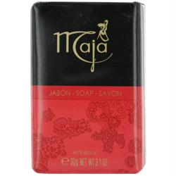 Maja By Myrurgia Bar Soap 3.15 Oz
