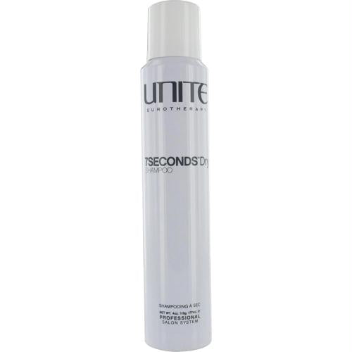 7 Seconds Dry Shampoo 4 Oz