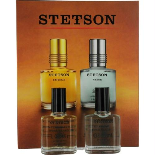 Coty Gift Set Stetson Variety By Coty