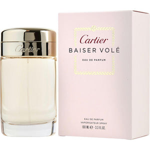 Cartier Baiser Vole By Cartier Eau De Parfum Spray 3.3 Oz