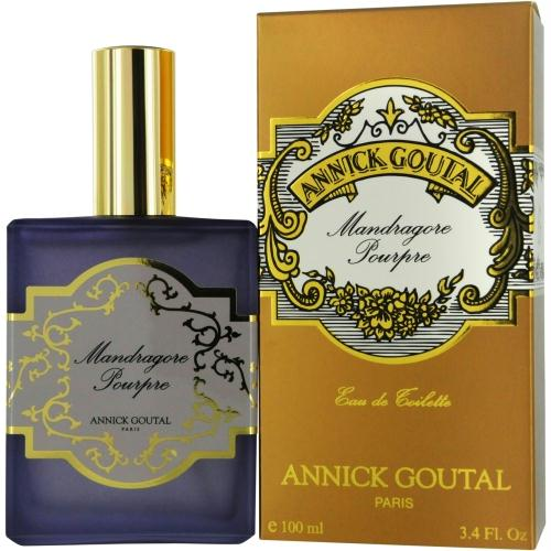 Annick Goutal Mandragore Pourpre By Annick Goutal Edt Spray 3.4 Oz