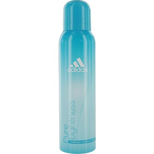 Adidas Pure Lightness By Adidas Deodorant Spray 5 Oz